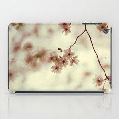 A Kiss Good-Bye iPad Case