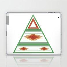 Wüstenblau Laptop & iPad Skin