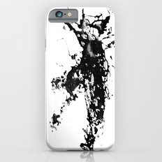 Kayaker in the Fog Slim Case iPhone 6s