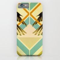 Pontiac  iPhone 6 Slim Case