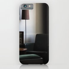 mercado negro iPhone 6s Slim Case