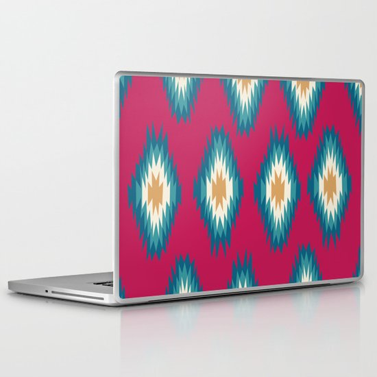 SURF SPIRIT Laptop & iPad Skin
