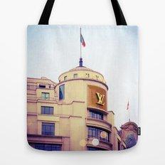 Vuitton Tote Bag
