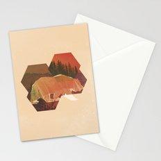 POLYBEAR Stationery Cards