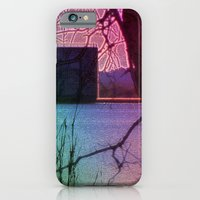 That Dam Wall iPhone 6 Slim Case