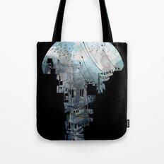 Secret Streets II Tote Bag