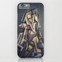 Something For The Ladies iPhone 6 Slim Case