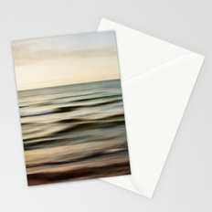 sea square I Stationery Cards