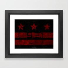 SE-DC Framed Art Print