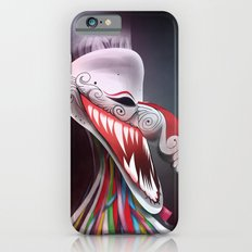 women_ผีตาโขน iPhone 6s Slim Case