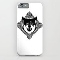 iPhone & iPod Case featuring Wolf by Pavel Lipcean