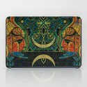 They Who Drink Chaos iPad Case