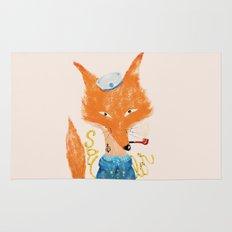 Fox II Rug