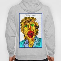 Candidate Clinton Hoody