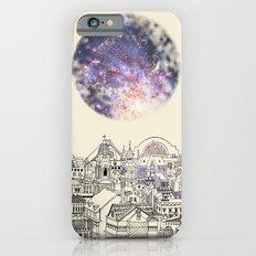 Cincinnati Fairy Tale Slim Case iPhone 6s