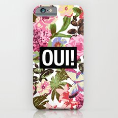 OUI iPhone 6 Slim Case