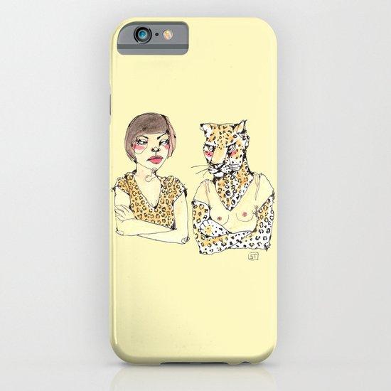 Animal Print iPhone & iPod Case