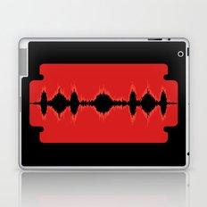 Edit the Sound Laptop & iPad Skin