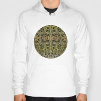 A Tangle Of Vines Hoody