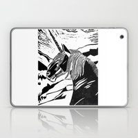 Unicorns Laptop & iPad Skin