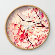 Dialogue With the Sky Wall Clock