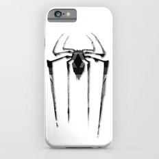 Amazing Spiderman B/W iPhone 6s Slim Case