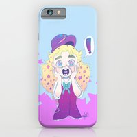 iPhone & iPod Case featuring JJBA :: Speedwagon by Thais Magnta Canha