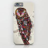 iPhone & iPod Case featuring HATKEE Collaboration by Kyle Naylor and Kris Tate by Kyle Naylor