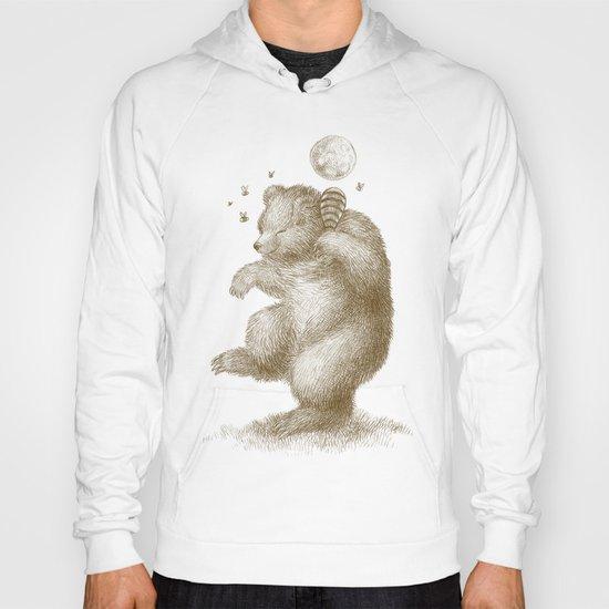 Honey Bear Hoody