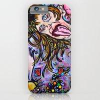 Laura iPhone 6 Slim Case