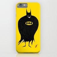 The Bat Creep iPhone 6 Slim Case