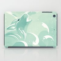 Tale to Tell iPad Case