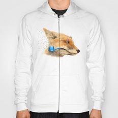 Fox V Hoody