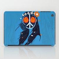 War And Peace 2012 iPad Case