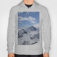 Lowell Point Hoody
