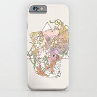 I N K iPhone 6 Slim Case