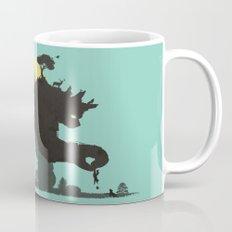 The Collector Mug