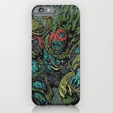 Zombie vs Plant! iPhone 6s Slim Case