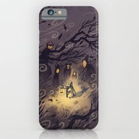 Could It Be The Wind? iPhone 6 Slim Case