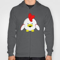 Chubby Rooster Hoody