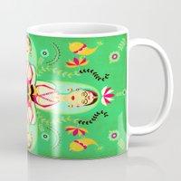 Jewel Tones Mug