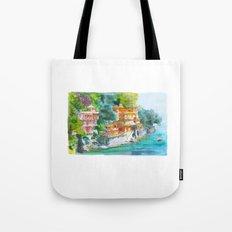 Dream place Tote Bag