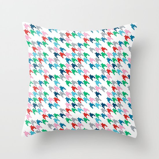 Toothless #2 Throw Pillow