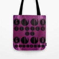 GDIGB Tote Bag