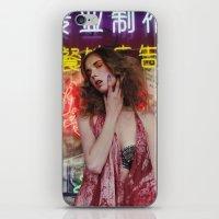 Disorient iPhone & iPod Skin