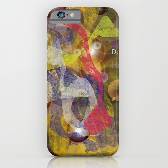 Do you Love me?  iPhone & iPod Case
