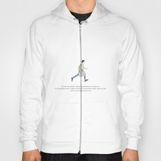 Walter Mitty, Ben Stiller, Major Tom, Print Hoody