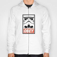 OBEY Storm Trooper  Hoody