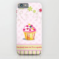 Cupcake Love iPhone 6 Slim Case