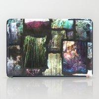 Arboretum iPad Case